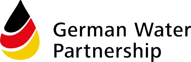 German Water Partnership e.V. Logo