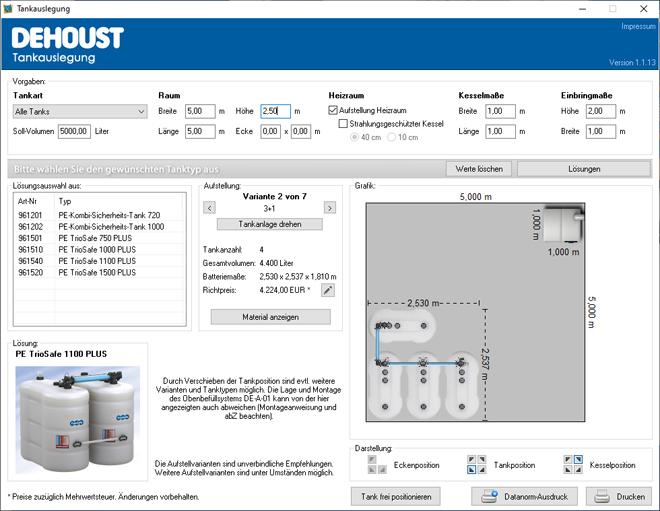 Dehoust International - Dehoust GmbH